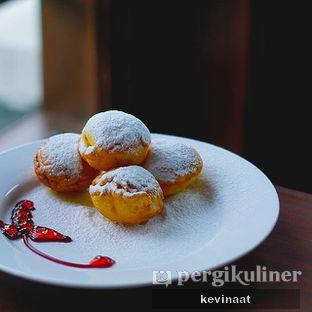Foto 1 - Makanan di Meranti Restaurant oleh @foodjournal.id
