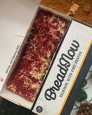 Foto review Breadnow oleh Levina JV (IG : @levina_eat & @levinajv) 9