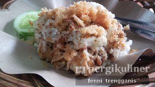 Foto review Ayam Geprek Jahanam Bang Samson oleh Fenni Trengganis 1