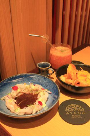 Foto review B1 Bar - Hotel Ayana Midplaza Jakarta oleh Prido ZH 33