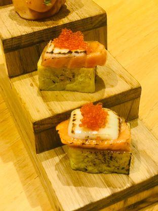 Foto 5 - Makanan di Sushi Hiro oleh Levina JV (IG : @levina_eat & @levinajv)