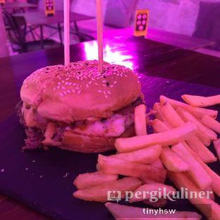 Foto 2 - Makanan di Dope Burger & Co. oleh Tiny HSW. IG : @tinyfoodjournal