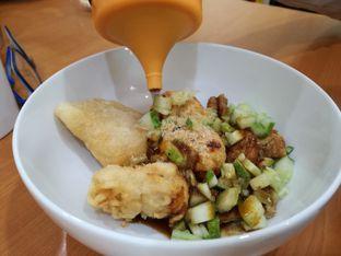 Foto 6 - Makanan di Pempek Cawan Putih oleh Lili Alexandra