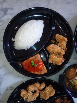 Foto 7 - Makanan di Golden Chopstick oleh Chris Chan