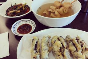 Foto Mu Gung Hwa Snack Culture