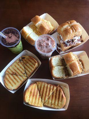 Foto 7 - Makanan di Warung Wakaka oleh RI 347 | Rihana & Ismail