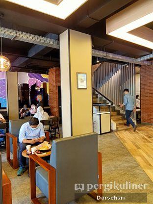 Foto 6 - Interior di Taco Bell oleh Darsehsri Handayani