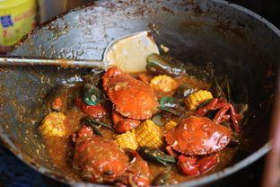 Foto 3 - Makanan di Kepiting Nyinyir oleh Gilang Nugroho