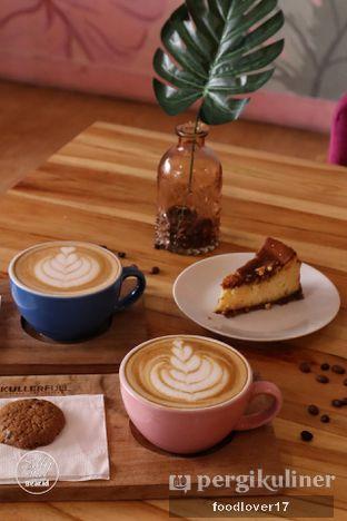 Foto review Kullerfull Coffee oleh Sillyoldbear.id  17