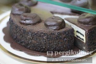 Foto review The Cheesecake Factory oleh Jakartarandomeats 3
