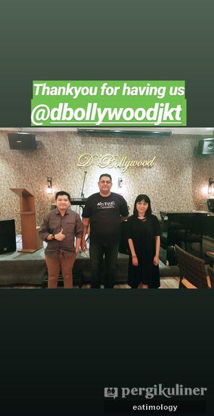 Foto review D' Bollywood oleh EATIMOLOGY Rafika & Alfin 10