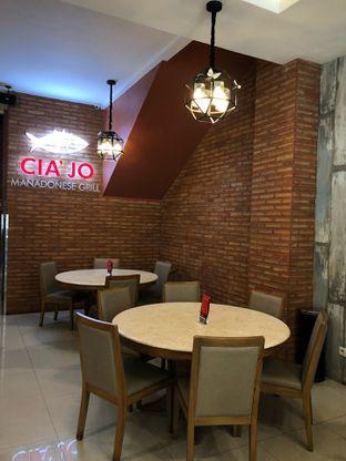 Foto 11 - Interior di Cia' Jo Manadonese Grill oleh Mitha Komala