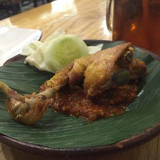 Foto 2 - Makanan di Cobek Penyet oleh Femmy Fahriani