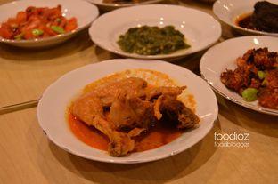 Foto 1 - Makanan di Salero Jumbo oleh IG: FOODIOZ