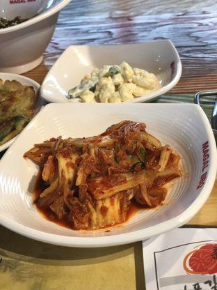 Foto 7 - Makanan di Magal Korean BBQ oleh Vising Lie