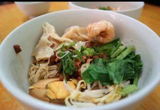 Foto 2 - Makanan di Bakmi Bebe oleh heiyika
