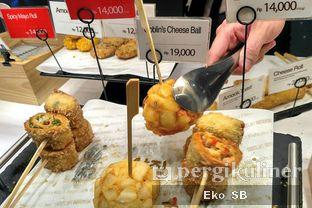 Foto 2 - Makanan(Samjin Amook Central Park) di Samjin Amook oleh Eko S.B   IG : Eko_SB