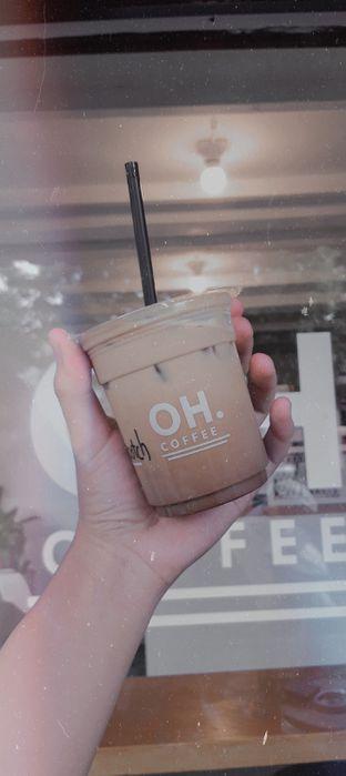 Foto - Makanan di OH Coffee oleh Christoff Arya Irwansyah