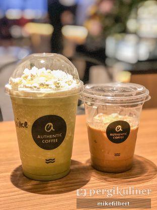 Foto 3 - Makanan di Authentic Coffee oleh MiloFooDiary | @milofoodiary