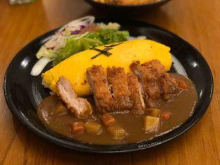 Foto 9 - Makanan di House Of Omurice oleh Riani Rin