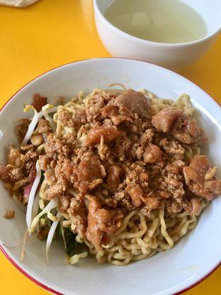Foto review Bakmi Bangka 777 oleh Kuro Can 1