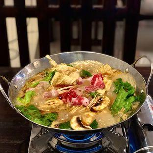 Foto 3 - Makanan di Golden Monkey HotPot & BBQ Mongolian oleh Fadhlur Rohman