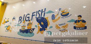 Foto 3 - Interior di Big Fish Streat oleh Ivan Setiawan