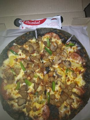 Foto 2 - Makanan di Pizza Hut Delivery (PHD) oleh Independent Foodie