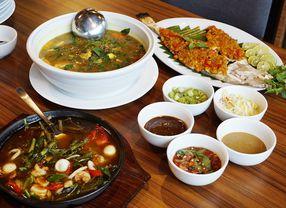 5 Tempat Makan yang Cocok untuk Buka Puasa Bersama di Tangerang
