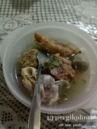 Foto 1 - Makanan di Bakso Bakwan Malang Cak Su Kumis oleh Gregorius Bayu Aji Wibisono