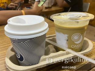 Foto review Ombe Kofie oleh Icong  6