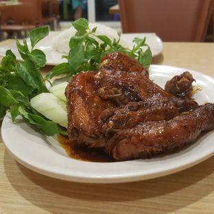 Foto 2 - Makanan di Ayam Presto Ny. Nita oleh IG: FOODIOZ