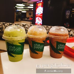 Foto 3 - Makanan di Chapayom oleh Fannie Huang  @fannie599
