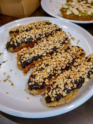 Foto 5 - Makanan(Pisang Geprek) di Tart Tart oleh Adhy Musaad