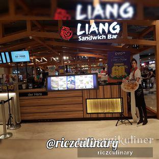 Foto review Liang Sandwich Bar oleh Ricz Culinary 1
