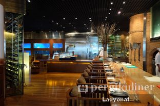 Foto 3 - Interior di C's Steak and Seafood Restaurant - Grand Hyatt oleh Ladyonaf @placetogoandeat