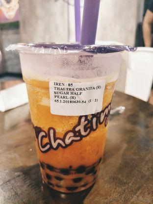 Foto - Makanan di Chatime oleh irena christie