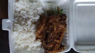 Foto 1 - Makanan di Nasi Bebek Sinjay oleh Agung prasetyo