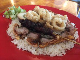 Foto 3 - Makanan di Nasi Campur Aphang oleh Yohanacandra (@kulinerkapandiet)