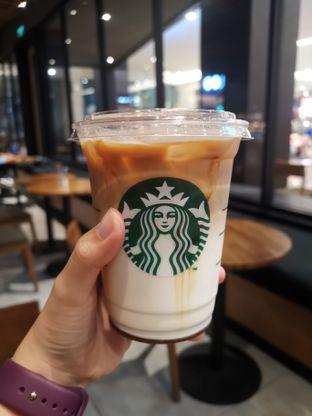 Foto review Starbucks Coffee oleh Angela Debrina 1