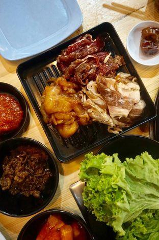 Foto 6 - Makanan di Yorichi BBQ & Shabu Shabu oleh yudistira ishak abrar