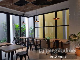 Foto 7 - Interior di Cecemuwe Cafe and Space oleh UrsAndNic