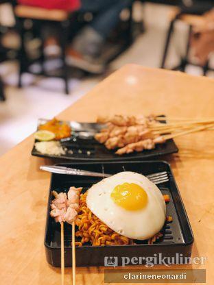 Foto 1 - Makanan di Sate Taichan Goreng oleh Clarine  Neonardi | @JKTFOODIES2018