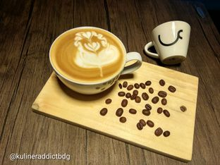 Foto 1 - Makanan di Commit Coffee oleh doyan kopi