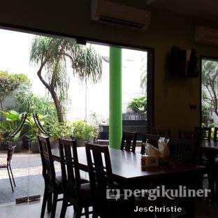 Foto 6 - Interior di Pandan Bistro oleh JC Wen