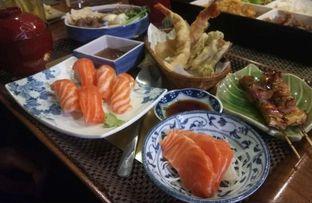 Foto 2 - Makanan(Ume Set (IDR 148k)) di Kikugawa oleh Renodaneswara @caesarinodswr