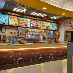 Foto review A&W oleh Adhy Musaad 5