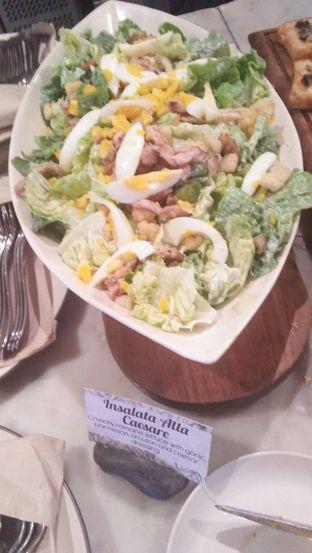Foto 7 - Makanan di Ocha & Bella - Hotel Morrissey oleh Review Dika & Opik (@go2dika)