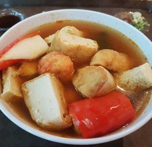 Foto 3 - Makanan di Sibas Fish Factory oleh vio kal
