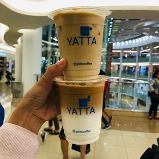 Foto review Yatta Coffee oleh Levina JV (IG : levina_eat ) 1